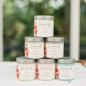 Country Chic Paint Products